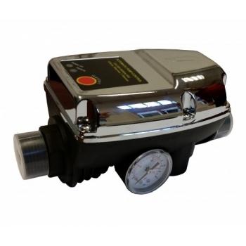 Presostat ProGarden PS-01C, cu sistem de siguranta pentru pompe, ProGarden