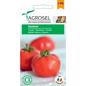 Seminte Tomate Elisabeta Agrosel (1 gr)