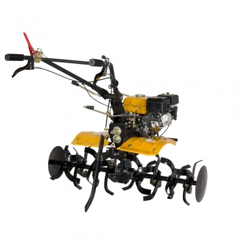 Motosapa ProGarden HS 1000B,fara roti, benzina, putere 7 CP, latime de lucru 50 - 110 cm, pornire la sfoara, 2 viteze inainte + 1 inapoi #5