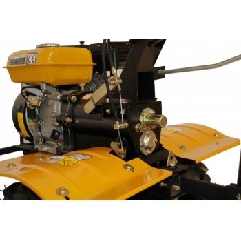 Motosapa ProGarden HS 1000B,fara roti, benzina, putere 7 CP, latime de lucru 50 - 110 cm, pornire la sfoara, 2 viteze inainte + 1 inapoi #7