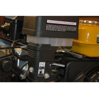 Motosapa ProGarden HS 1000B,fara roti, benzina, putere 7 CP, latime de lucru 50 - 110 cm, pornire la sfoara, 2 viteze inainte + 1 inapoi #9