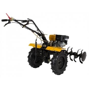 Motosapa ProGarden HS 1100D cu roti, benzina, putere 13 Cp, latime de lucru 50 - 110 cm, pornire la sfoara, 2 viteze inainte + 1 inapoi #6