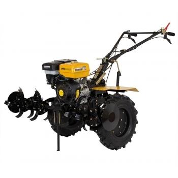 Motosapa ProGarden HS 1100D cu roti, benzina, putere 13 Cp, latime de lucru 50 - 110 cm, pornire la sfoara, 2 viteze inainte + 1 inapoi #2