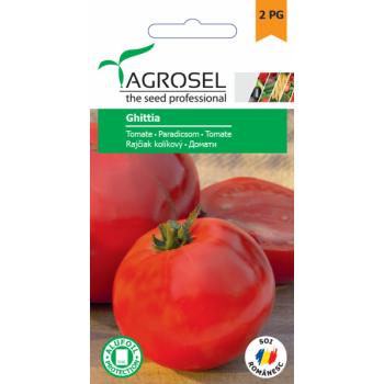 Seminte Tomate Ghittia (1gr) Agrosel