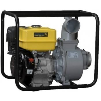 Motopompa Benzina 4'' GP 100, Apa curata, 100 mm, 11.1 CP, 96 mc/h, La sfoara, Stager