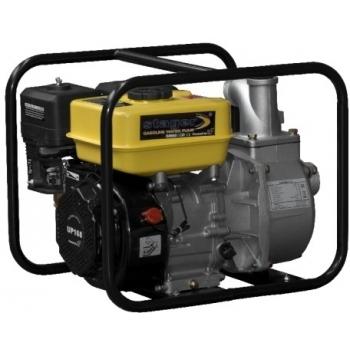 Motopompa benzina 2'' GP 50, Apa curata, 50mm, 6.5 CP, 35mc/h, La sfoara, Stager