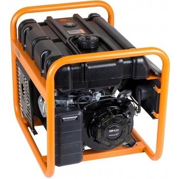 Generator de curent Stager, Open Frame GG4600, monofazic, putere 3.8 kW, benzina, putere motor 5 Cp, tensiune 230 V, pornire manuala #3
