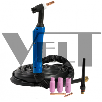 Velt TIG/MMA 180 Invertor sudura DC IGBT, 10-180 A, Vladicom Tools #3
