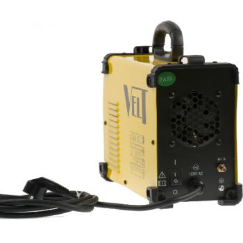 Velt TIG/MMA 180 Invertor sudura DC IGBT, 10-180 A, Vladicom Tools #6