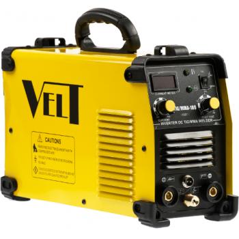 Velt TIG/MMA 180 Invertor sudura DC IGBT, 10-180 A, Vladicom Tools