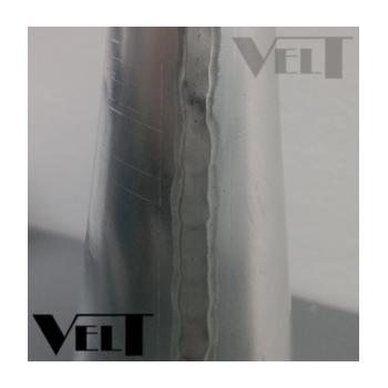 Velt WSME 250 Invertor TIG/MMA (AC/DC) 400V Aluminiu, Vladicom Tools #4