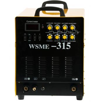 Velt WSME 315 Invertor TIG/MMA (AC/DC) 400V Aluminiu, Vladicom Tools #2
