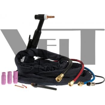 Velt WSME 315 Invertor TIG/MMA (AC/DC) 400V Aluminiu, Vladicom Tools #5