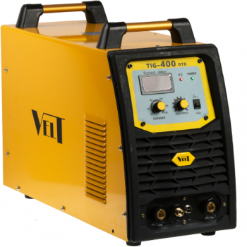 Velt TIG 400GTS Invertor Sudura DC IGBT 400V, Vladicom Tools