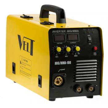 Velt MIG/MMA 180 Invertor sudura DC IGBT, 20-180 A, Vladicom Tools