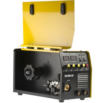 Velt MIG/MMA 250 Invertor Sudura DC IGBT, 20-250 A, Vladicom Tools #2