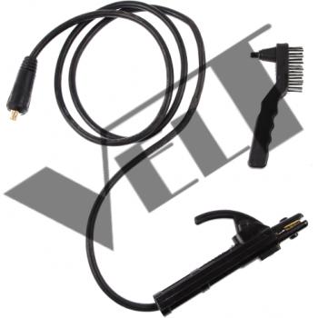 Velt MIG/MMA 250 Invertor Sudura DC IGBT, 20-250 A, Vladicom Tools #4