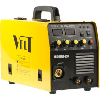 Velt MIG/MMA 250 Invertor Sudura DC IGBT, 20-250 A, Vladicom Tools