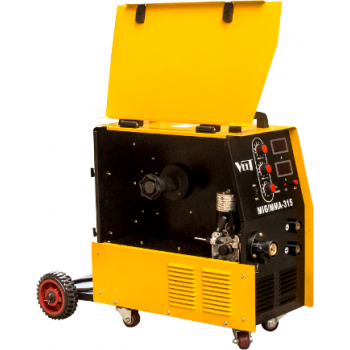 Velt MIG 315 Invertor Sudura DC IGBT 400V, Vladicom Tools #2