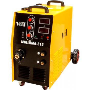 Velt MIG 315 Invertor Sudura DC IGBT 400V, Vladicom Tools
