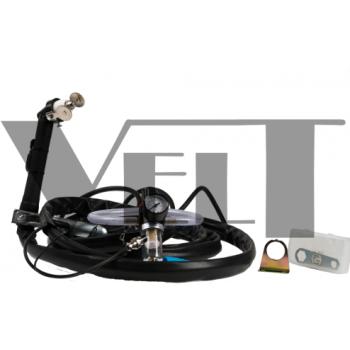 Velt CUT-100 Plasma Invertor IGBT, 20-100 A, Vladicom Tools #2