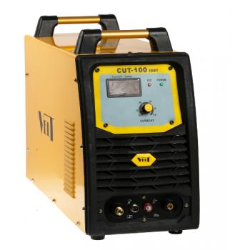 Velt CUT-100 Plasma Invertor IGBT, 20-100 A, Vladicom Tools
