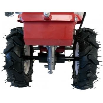 Motocositoare PRO SERIES 870, 6.5 Cp, Benzina, 4T, latime de taiere 90 cm, O-Mac #5