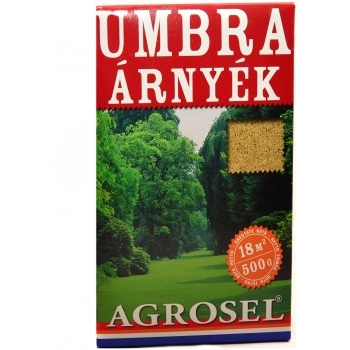 Seminte Gazon umbra (500 gr) Agrosel