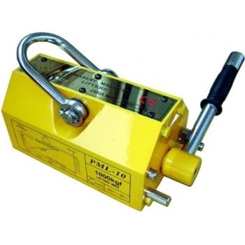 Magnet permanent de ridicare,  tip Gutman KME 600