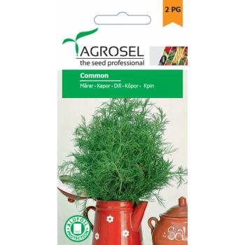 Seminte Marar Common(5 gr), Agrosel, 2PG