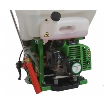 Atomizor Progarden 3WZ-4, 1.05 CP, capacitate rezervor combustibil 0.7 L, ProGarden #2