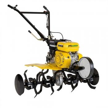 Motosapa ProGarden HS 500, benzina, putere 7 CP, latime de lucru 50 - 90 cm,fara roti de cauciuc cu manicot, pornire la sfoara, 2 viteze inainte + 1 inapoi #5