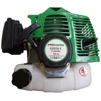 Motor antrenare burghiu de pamant GD520-3, ProGarden