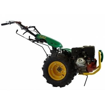 Motocultor Multifunctional BT330, motorina, pornire 9 Cp, pornire la sfoara, 3 viteze inainte + 2 inapoi #2
