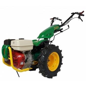 Motocultor Multifunctional BT330, motorina, pornire 9 Cp, pornire la sfoara, 3 viteze inainte + 2 inapoi