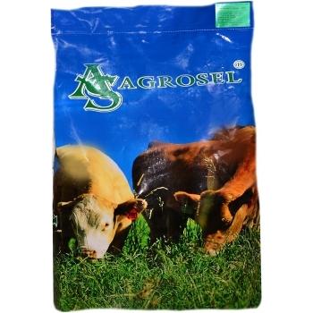 Seminte Amestec pentru pasunat, 10 kg, Agrosel