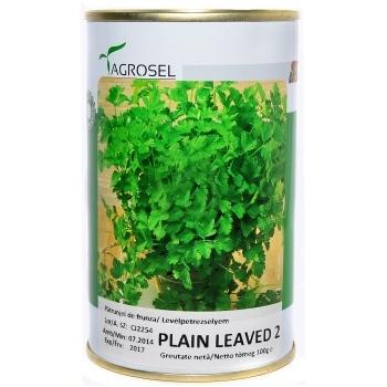 Seminte patrunjel Plain Leaved 2(100 gr) Agrosel