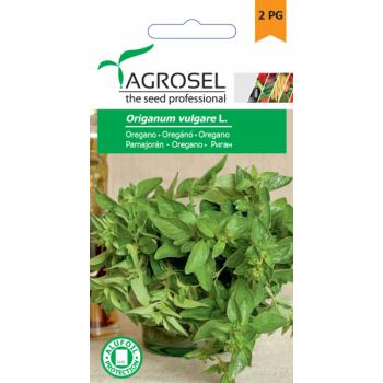 Seminte Oregano(1 gr) Agrosel