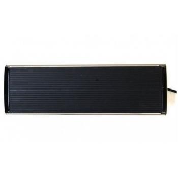 Panou radiant ZB-IE32, 3200 W, 40 mp, Zobo