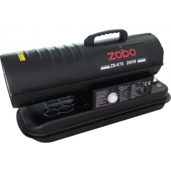 Tun De Caldura ZB-K70, 21000 W, 800 mc/h, Zobo