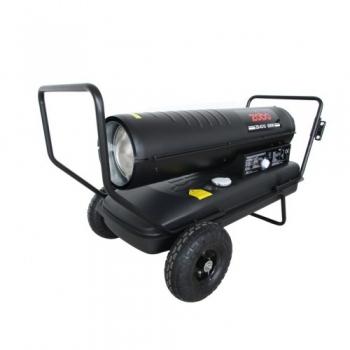Tun de aer cald ZB-K215, 63000 W, 1400 mc/h, Zobo