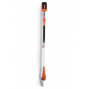 Emondor extensibil cu acumulator Redback, lungime lama 20 cm, adecvat toaletarii copacilor sau pomilor #3