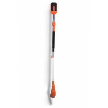 Emondor extensibil cu acumulator Redback, lungime lama 20 cm, adecvat toaletarii copacilor sau pomilor #5