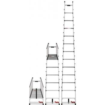 Scara telescopica Extender 2.8 m din aluminiu, MOB&IUS #2
