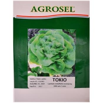 Seminte salata Tokio(1000 sem) Agrosel