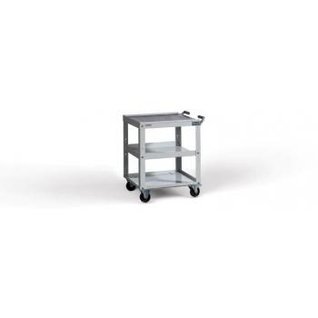 Container C-Roll 740/580 2S, blat cauciuc, Metalobox