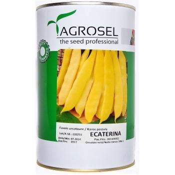 Seminte fasole urcatoare Ecaterina(500 gr) Agrosel #2