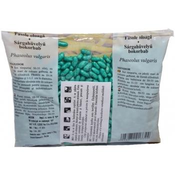 Seminte fasole oloaga Maxidor(250 gr) Agrosel #2