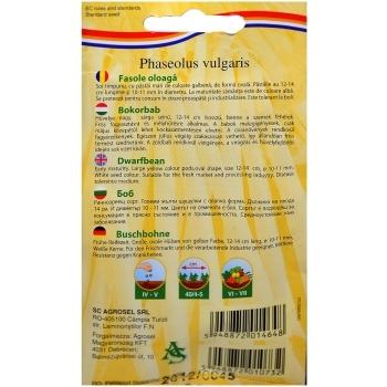 Seminte fasole oloaga Maxidor(25 gr) Agrosel #2