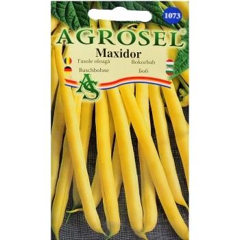 Seminte fasole oloaga Maxidor(25 gr) Agrosel